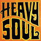Heavy Soul by Paul Weller