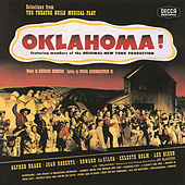 Play & Download Oklahoma! : Original Cast by Richard Rodgers and Oscar Hammerstein | Napster