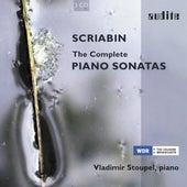 Alexander Scriabin: The Complete Piano Sonatas by Vladimir Stoupel