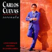 Serenata (Mariachi Sinfónico de Chamín Correa) by Carlos Cuevas