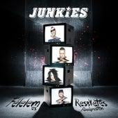 Félelem És Reszketés Budapesten by Junkies