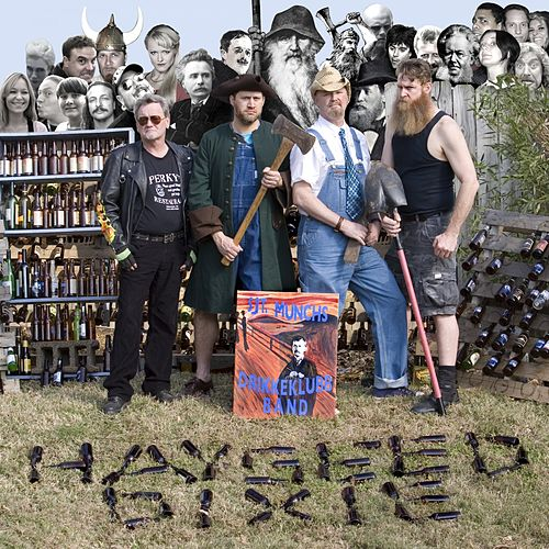 Play & Download SJT Munchs Drikkeklubb Band by Hayseed Dixie | Napster