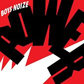 Play & Download Power by Boys Noize | Napster