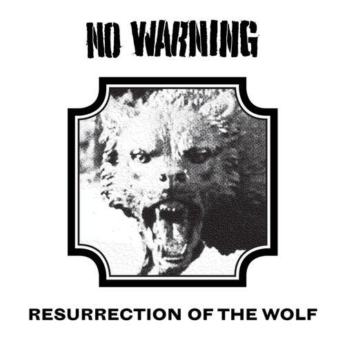 Resurrection Of The Wolf de No Warning