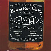 Best Of Both Worlds - A Tribute To Van Halen's David Lee Roth And Sammy Hagar by Various Artists