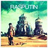 Play & Download Rasputin by Hard Rock Sofa | Napster