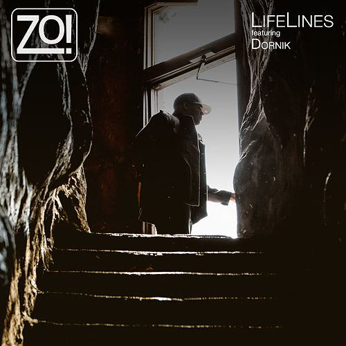 Play & Download Lifelines (feat. Dornik) - Single by Zo! | Napster