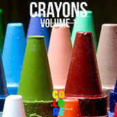 Crayons, Vol. 1 by Various Artists