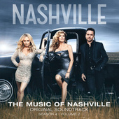 The Music Of Nashville Original Soundtrack Season 4 Volume 2 by Nashville Cast