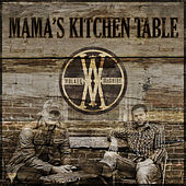 Mama's Kitchen Table by Walker McGuire