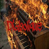 Diabolique - Shut Sh!t Down by Thee Phantom