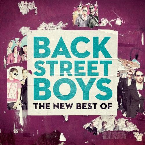 The New Best Of (All Hits & Remixes) 2016 von Backstreet Boys