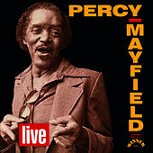 Play & Download Percy Mayfield Live by Percy Mayfield | Napster