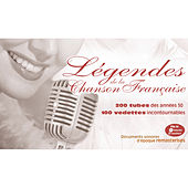 Play & Download Légendes de la chanson française by Various Artists | Napster
