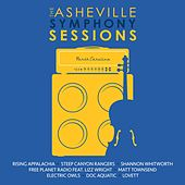 Play & Download The Asheville Symphony Sessions by Various Artists | Napster