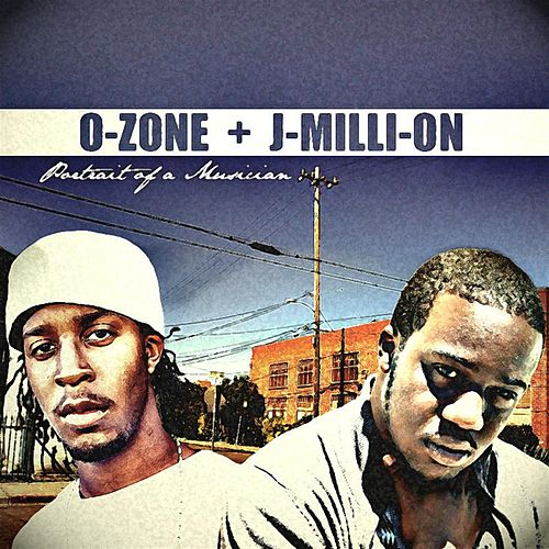 Play & Download Portrait of a Musician by O-Zone | Napster