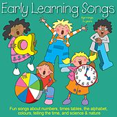 Play & Download Early Learning Songs by Kidzone | Napster