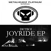 Play & Download Joyride EP by Detboi | Napster