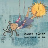 Canciones de Sol de Marta Gómez