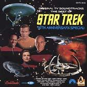 Play & Download Best Of Star Trek: 30th Anniversary Special by Various Artists | Napster