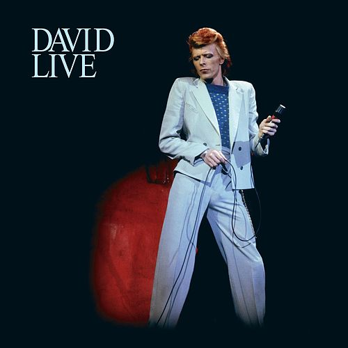Play & Download David Live by David Bowie | Napster