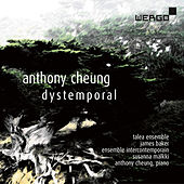 Cheung: Dystemporal by Various Artists