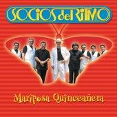 Mariposa Quinceañera by Los Socios Del Ritmo