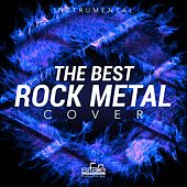 The Best Rock Metal (Instrumental Metal Cover) by Francesco Digilio
