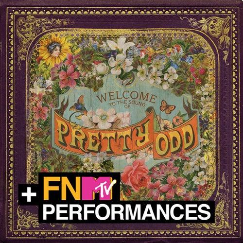 Play & Download Pretty. Odd. (MTV Bonus Version) by Panic! at the Disco | Napster