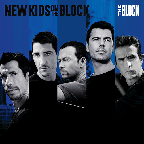 Play & Download The Block by New Kids on the Block | Napster
