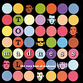 Total Madness, The Very Best Of Madness by Madness