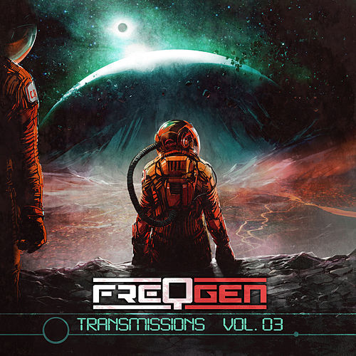 Transmissions: Vol. 03 by Celldweller