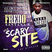 Play & Download It's a Scary Site (Hosted by Trapaholics & DJ Victoriouz) by Fredo Santana | Napster