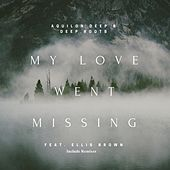 Play & Download My Love Went Missing by Amon Tobin | Napster