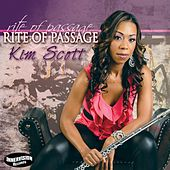 Rite of Passage by Kim Scott
