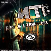 Fire & I Love I Liked by M.T.B.