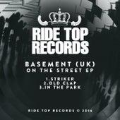 On The Street - Single by Basement