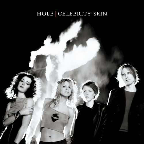 Play & Download Celebrity Skin by Hole | Napster