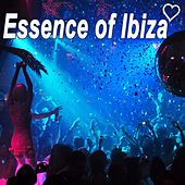 Essence of Ibiza & DJ Mix by Various Artists