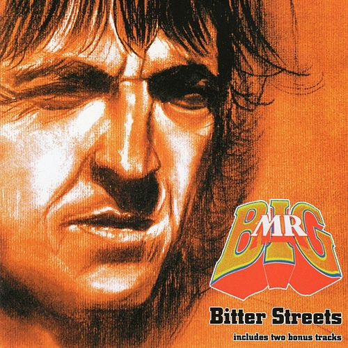 Bitter Streets by Mr Big