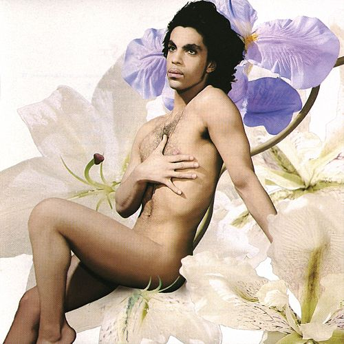 Lovesexy by Prince