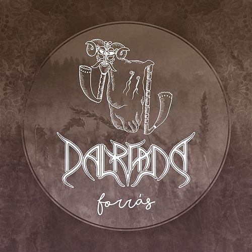 Play & Download Forrás by Dalriada | Napster