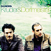 Play & Download DJ Kicks by Kruder & Dorfmeister | Napster