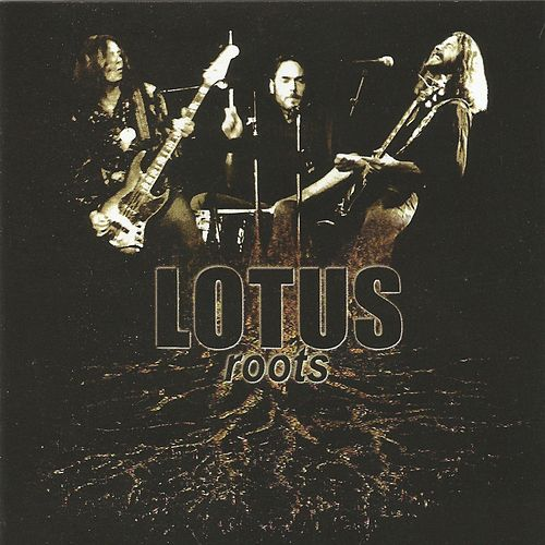 Play & Download Roots by Lotus | Napster