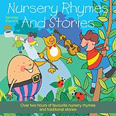Nursery Rhymes And Stories by Kidzone