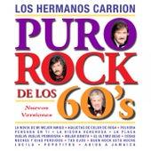 Play & Download Rock de los 60'S by Los Hermanos Carrion | Napster