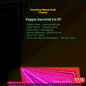 Reggae Dancehall Act by Various Artists