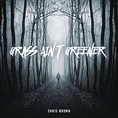 Play & Download Grass Ain't Greener by Chris Brown | Napster