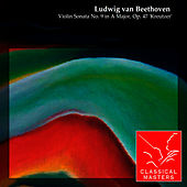 Play & Download Violin Sonata No. 9 in A Major, Op. 47 'Kreutzer' by Leonid Kogan | Napster