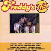 Play & Download 15 de Ellos by Los Freddy's | Napster